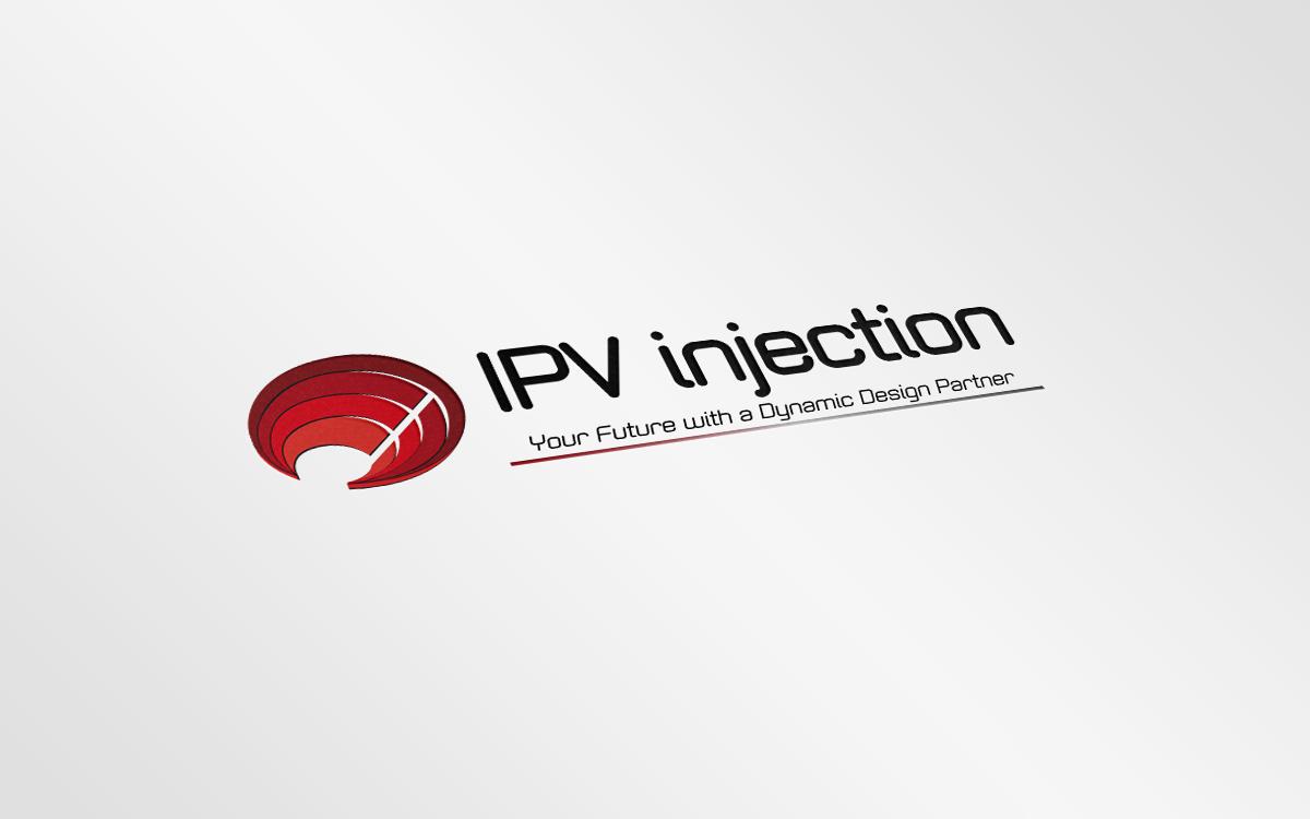 Enseigne et outils de PLV d'une entreprise d'injection plastique